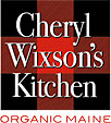 Cheryl Wixson's Kitchen - Maine Food on Maine Plates
