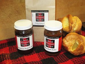 Perfect Popover and Jam Gift Set
